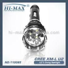 Lumière sous-marée à LED sous-marine à chaud Hot W200