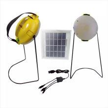 Lampe de table à LED solaire pour table de bureau