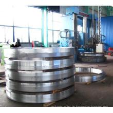 Gute Qualität Kundenspezifische Getriebe Teile Flansch für Verschiedene Maschinen