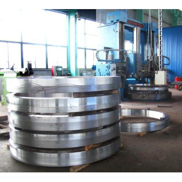 Good Quality Customized Transmission Parts Flange for Various Machinery