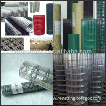 factory cheap carbon steel bar welded wire mesh