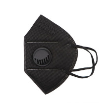 Folding Standard Fine Dust Face Mask for Anti Pollution