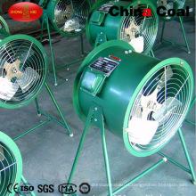Fzy200-2 Small Industrial Axial Flow Air Blower Ventilation Fan