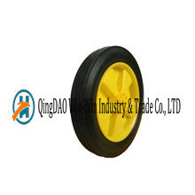 10 Inch Solid Rubber Wheel for Kid′s Gaggle