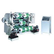 Máquina de corte vertical vertical & rebobinamento (LFQ-A)