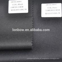 tecido de lã de cashmere italiano para homens jaqueta