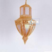 Laser patriot maroccan lighting para decoración
