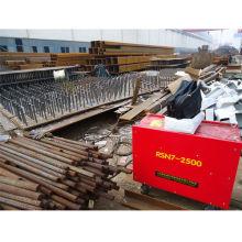 RSN7-2500 дуги инвертор welder для М6-М28 шпильки приварить