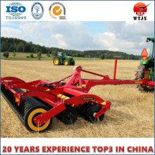 Maquinaria Agrícola Cilindro Hidráulico con Doble Acción