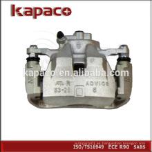 Alta calidad Eje delantero derecha brake caliper oem 47730-06270 para Toyota Camry ACV4 #