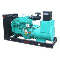 50Hz Googol Engine Diesel Silent 150kw Power Generator