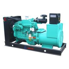 Grupo de gerador diesel silencioso de 60Hz 160kw 200kVA Googol