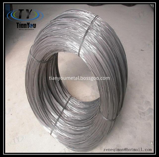 Pure Tantalum wire