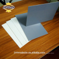 Jinbao 4'x8' 1220x2440 3mm 5mm 8mm pvc rigid sheet wall panel