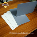 JINBAO price 1220*2440mm 3mm 4mm 6mm color pvc rigid sheet