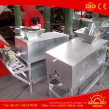 Top Quality Hot Sale 500-800kg Green Walnut Peeling Machine