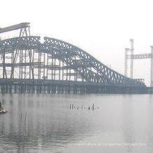 Ponte Estrutura de Aço