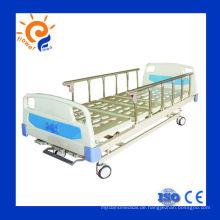 ISO-Qualifikation Krankenhaus einfaches Bett
