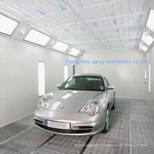 Cabine de jet de voiture de Spl de haute qualité avec du CE