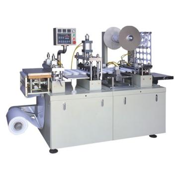 Wenzhou Machinery Cup Lid Making Machine