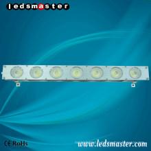 Luminosité Barre lumineuse 60W LED Striplight