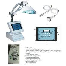 Photon LED Skin Rejuvenation PDT Máquina de belleza facial