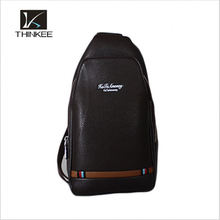 Innovative leather cross bag for men brown leather shoulder bag for men leather bag india