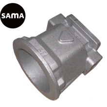 Gray, Ductile Iron Sand Casting for Pump, Valve Housing