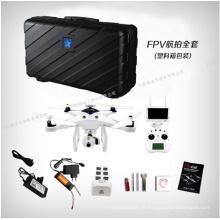 Novos produtos RC zangão profissional com 1080p câmera Fpv GPS RTF Quadcopter
