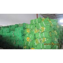 Shade Cloth with Shade Net: 30% -95% pour Construction