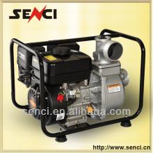 Sellado mecánico cerámico Bomba de agua para motores OHV de arranque simple SCWP50