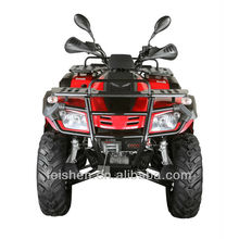 EEC cheap 300cc 4x4 atv 4 wheel quad bike (FA-K550)