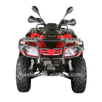 EEC 300cc barato moto quad 4 x 4 atv 4 rueda (FA-K550)