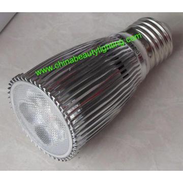 Светодиодная лампа 7W LED E27 Светодиодная лампа