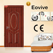surface finished MDF carving wood door main door designs