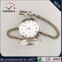 Relógio de presente de relógio de bolso de relógio de presente de envio rápido (dc-228)