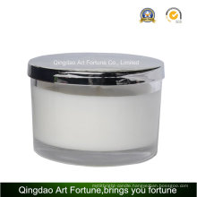 Soy Wax Jar Candle for Massage SPA