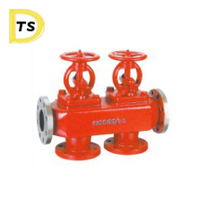 Professional Factory Gate Fitting Exhaust Marine Valve