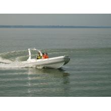 Barco con costilla de 5,8 m Rib580b - Muy caliente (RIB580B)