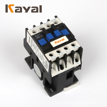 good quality LC1-D1208 12A CE AC electrical vacuum silver point  electrical 12a 220v  cjx9 electrical  sac Power Contactor Price