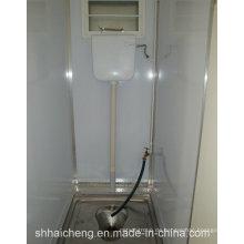 Mobile Toilette / Portable Toilette für Veranstaltungen, Festivals, Party (shs-fp-toilet005)