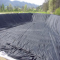 Geomembrane with 2%-3% Carbon Black Content