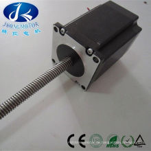 linearer Schrittmotor NEMA23 SIZE57mmBYG mit 4 Draht oder 6 Draht, 10Volt