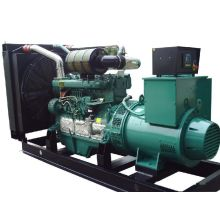 Best Price for for 500Kw Volvo Diesel Genset Volvo Diesel Genset export to Christmas Island Wholesale