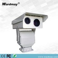 Special For Long rang Laser IP PTZ Camera