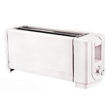 Venda quente de 2013 a fatia 4 torradeira branco (WT-4002) (WT-4002)