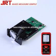 Capteur de mesure de distance laser longue portée avec RS232