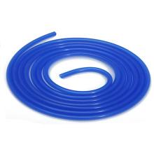 Tubulação material da mangueira de leite do silicone de alta temperatura da resistência FDA