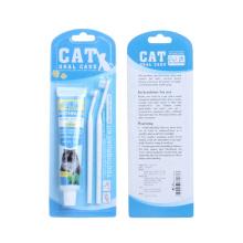 Dog Dental Care Pet Toothbrush Set Tooth Brushes