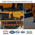18m Isuzu Truck Crane with Aerial Work Platform